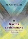 Karma a reinkarnace II