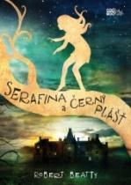 Serafina a černý plášť