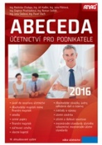 Abeceda účetnictví pro podnikatele 2016