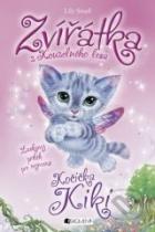 Zvířátka z Kouzelného lesa: Kočička Kiki