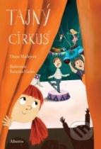 Tajný cirkus