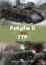 PzKpfw II vs 7TP