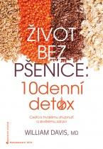 Život bez pšenice - 10denní detox