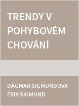 Trendy v pohybovém chování českých dětí a adolescentů