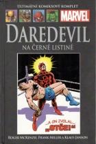Daredevil - Na černé listině