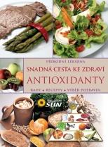 Antioxidanty - snadná cesta ke zdraví