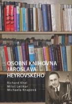 Osobní knihovna Jaroslava Heyrovského