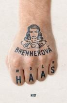 Brennerová