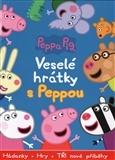 Veselé hrátky s Peppou