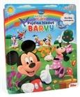 Mickeyho klubík - Pojďme hledat barvy