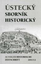 Ústecký sborník historický 2014/1-2