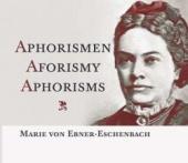 Aphorismen / Aforismy / Aphorisms