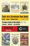 České verze Cervantesova Dona Quijota (1864–2015)