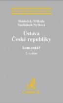 Ústava České republiky - komentář
