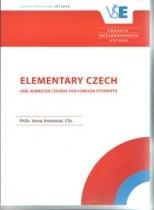 Elementary Czech