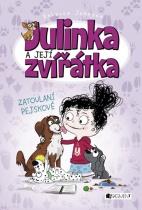 Julinka a její zvířátka - Zatoulaní pejskové