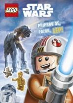 LEGO® Star Wars - Připrav se, pozor, lep!