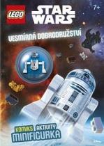 LEGO® Star Wars - Vesmírná dobrodružství
