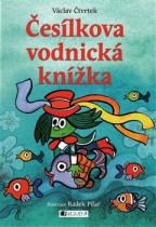 Česílkova vodnická knížka