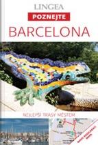 Poznejte - Barcelona