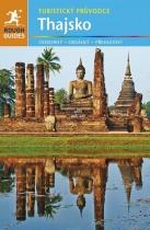 Turistický průvodce - Thajsko
