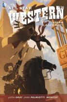 All Star Western 2: Válka vládců noci