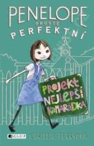 Penelope, prostě perfektní: Projekt Nejlepší kamarádka