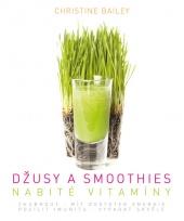 Džusy a smoothies nabité vitamíny