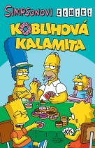 Simpsonovi - Koblihová kalamita