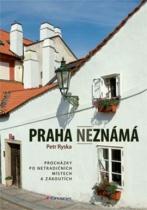 Praha neznámá