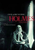 Holmes (vol. 3 + 4)