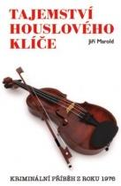 Tajemství houslového klíče