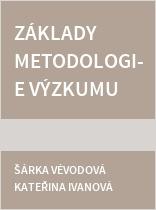 Základy metodologie výzkumu pro nelékařské zdravotnické profese