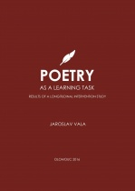 Poetry as a learning task