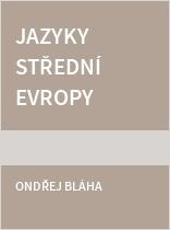 Jazyky střední Evropy
