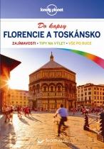 Florencie a Toskánsko do kapsy - Lonely Planet