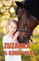 Zuzanka a koník Max