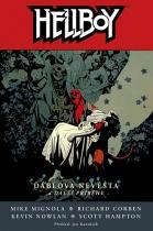 Hellboy: Ďáblova nevěsta a další příběhy
