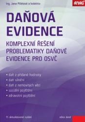 Daňová evidence 2016
