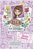 Ella a její deníky 2: Škola baletu