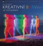 Kreativní barva ve fotografii