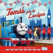 Tomáš jede do Londýna