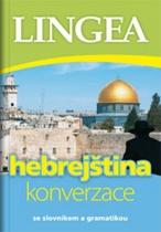 Hebrejština - konverzace