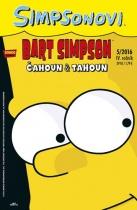 Bart Simpson 2016/5: Čahoun a tahoun