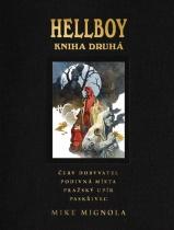 Hellboy: Pekelná knižnice - Kniha druhá