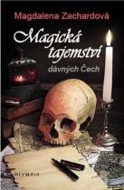 Magická tajemství dávných Čech