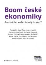 Boom české ekonomiky