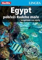 Egypt - pobřeží Rudého moře