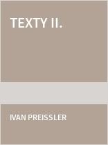 Texty II.