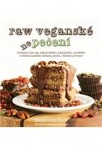 RAW veganské nepečení